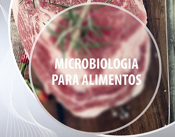 Microbiologia para Alimentos