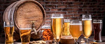 Microbiologia Cervejas