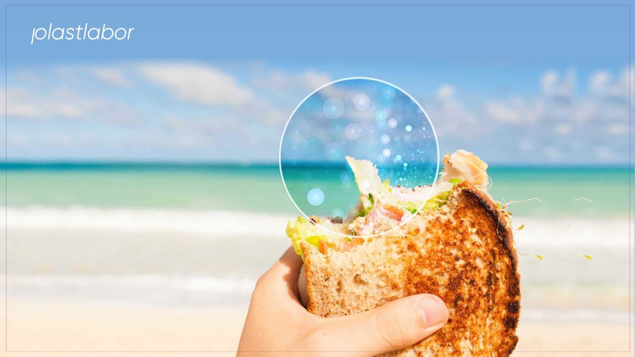 Riscos da Alimentação durante o verão