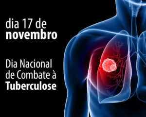 Dia Nacional de Combate a Tuberculose